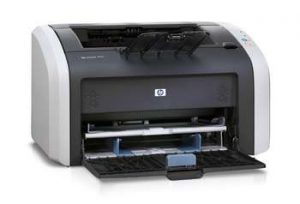 may in hp laserjet 1010