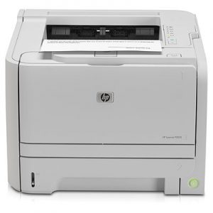 may in hp laserjet 2035