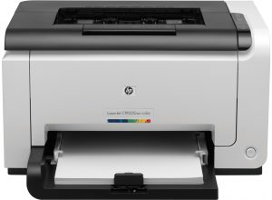 may in hp laserjet pro cp 1025nw