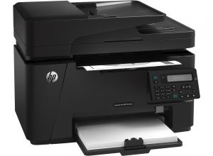 may in laserjet pro mfp m127fn