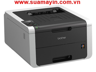 sua may in brother hl 3150cdn