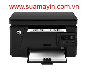 sua may in hp pro mfp m125a