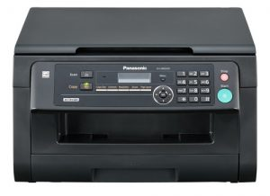 sua may in panasonic kx mb2000